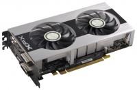 XFX Radeon HD 7790 1075Mhz PCI-E 3.0 1024Mb 6400Mhz 128 bit 2xDVI HDMI HDCP Black Edition