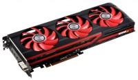 XFX Radeon HD 7990 950Mhz PCI-E 3.0 6144Mb 6000Mhz 768 bit DVI HDCP