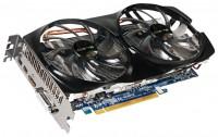 GIGABYTE Radeon HD 7850 860Mhz PCI-E 3.0 1024Mb 4800Mhz 256 bit DVI HDMI HDCP