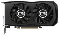 Gainward GeForce GTX 650 Ti Boost 1006Mhz PCI-E 3.0 1024Mb 5102Mhz 192 bit 2xDVI HDMI HDCP
