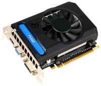 MSI GeForce GTX 650 Ti 928Mhz PCI-E 3.0 2048Mb 5400Mhz 128 bit DVI HDMI HDCP