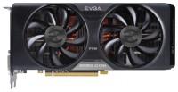EVGA GeForce GTX 760 1085Mhz PCI-E 3.0 4096Mb 6008Mhz 256 bit 2xDVI HDMI HDCP FTW