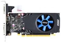 MSI Radeon HD 7730 800Mhz PCI-E 3.0 1024Mb 1600Mhz 128 bit DVI HDMI HDCP