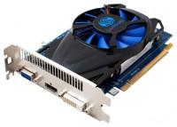 Sapphire Radeon HD 7730 800Mhz PCI-E 3.0 1024Mb 1800Mhz 128 bit DVI HDMI HDCP UEFI