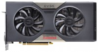 EVGA GeForce GTX 770 1150Mhz PCI-E 3.0 4096Mb 7010Mhz 256 bit 2xDVI HDMI HDCP