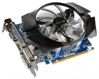 GIGABYTE GeForce GT 640 1058Mhz PCI-E 3.0 1024Mb 5000Mhz 128 bit 2xDVI HDMI HDCP