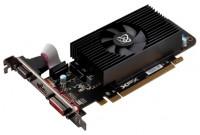 XFX Radeon R7 250 1000Mhz PCI-E 3.0 2048Mb 1600Mhz 128 bit DVI HDMI HDCP