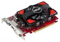 ASUS Radeon R7 250 1000Mhz PCI-E 3.0 1024Mb 4600Mhz 128 bit DVI HDMI HDCP