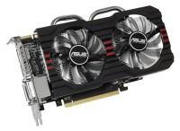 ASUS Radeon R7 260X 1188Mhz PCI-E 3.0 2048Mb 7000Mhz 128 bit 2xDVI HDMI HDCP