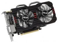ASUS Radeon R7 260X 1100Mhz PCI-E 3.0 2048Mb 6500Mhz 128 bit 2xDVI HDMI HDCP