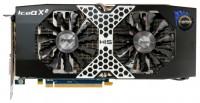HIS Radeon R9 270X 1100Mhz PCI-E 3.0 2048Mb 5600Mhz 256 bit DVI HDMI HDCP