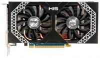 HIS Radeon R7 260X 1100Mhz PCI-E 3.0 2048Mb 6500Mhz 128 bit 2xDVI HDMI HDCP
