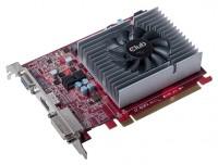 Club-3D Radeon R7 250 1050Mhz PCI-E 3.0 1024Mb 4600Mhz 128 bit DVI HDMI HDCP