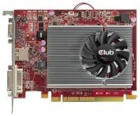 Club-3D Radeon R7 240 780Mhz PCI-E 3.0 2048Mb 1800Mhz 128 bit DVI HDMI HDCP