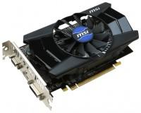 MSI Radeon R7 250 1000Mhz PCI-E 3.0 1024Mb 4600Mhz 128 bit DVI HDMI HDCP