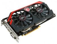 MSI Radeon R9 280X 1000Mhz PCI-E 3.0 3072Mb 6000Mhz 384 bit DVI HDMI HDCP