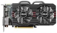 ASUS Radeon R9 270 900Mhz PCI-E 3.0 2048Mb 5600Mhz 256 bit 2xDVI HDMI HDCP