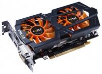 ZOTAC GeForce GTX 650 Ti Boost 993Mhz PCI-E 3.0 1024Mb 5000Mhz 192 bit 2xDVI HDMI HDCP