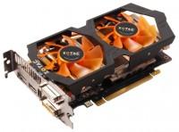 ZOTAC GeForce GTX 760 1059Mhz PCI-E 3.0 2048Mb 6008Mhz 256 bit 2xDVI HDMI HDCP