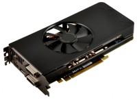 XFX Radeon R9 270 900Mhz PCI-E 3.0 2048Mb 5600Mhz 256 bit 2xDVI HDMI HDCP