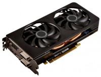 XFX Radeon R9 270 900Mhz PCI-E 3.0 2048Mb 5600Mhz 256 bit 2xDVI HDMI HDCP Double Dissipation