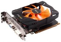 ZOTAC GeForce GTX 650 1058Mhz PCI-E 3.0 2048Mb 5000Mhz 128 bit DVI HDMI HDCP