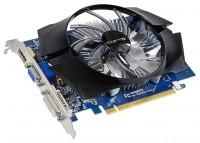 GIGABYTE GeForce GT 640 1046Mhz PCI-E 2.0 2048Mb 5010Mhz 64 bit 2xDVI HDMI HDCP