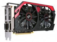 MSI GeForce GTX 760 993Mhz PCI-E 3.0 2048Mb 6008Mhz 256 bit 2xDVI HDMI HDCP