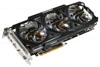 GIGABYTE Radeon R9 280X 1000Mhz PCI-E 3.0 3072Mb 6000Mhz 384 bit DVI HDMI HDCP rev. 2.0