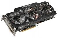 GIGABYTE Radeon R9 290X 1040Mhz PCI-E 3.0 4096Mb 5000Mhz 512 bit 2xDVI HDMI HDCP