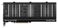 Gainward GeForce GTX 780 Ti 980Mhz PCI-E 3.0 3072Mb 7000Mhz 384 bit 2xDVI HDMI HDCP