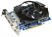 GIGABYTE Radeon R7 260X 1075Mhz PCI-E 3.0 1024Mb 6000Mhz 128 bit 2xDVI HDMI HDCP