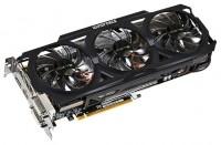 GIGABYTE Radeon R9 270X 1050Mhz PCI-E 3.0 4096Mb 5600Mhz 256 bit 2xDVI HDMI HDCP BF4