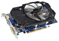 GIGABYTE Radeon R7 250 1100Mhz PCI-E 3.0 2048Mb 1800Mhz 128 bit DVI HDMI HDCP
