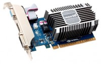 Inno3D GeForce GT 630 900Mhz PCI-E 2.0 1024Mb 1800Mhz 64 bit DVI HDMI HDCP
