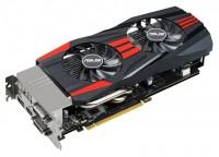 ASUS GeForce GTX 760 980Mhz PCI-E 3.0 2048Mb 6008Mhz 256 bit 2xDVI HDMI HDCP SSU