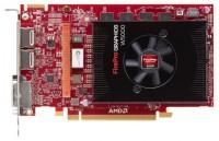 Sapphire FirePro W5000 825Mhz PCI-E 3.0 2048Mb 256 bit DVI