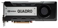 PNY Quadro K6000 PCI-E 3.0 12288Mb 384 bit 2xDVI