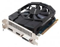 Sapphire Radeon R7 250 800Mhz PCI-E 3.0 1024Mb 4500Mhz 128 bit DVI HDMI HDCP