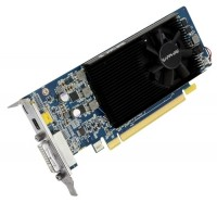 Sapphire Radeon R7 250 800Mhz PCI-E 3.0 1024Mb 4500Mhz 128 bit DVI Micro-HDMI HDCP Low Profile