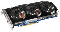 GIGABYTE Radeon R9 280X 850Mhz PCI-E 3.0 3072Mb 6000Mhz 384 bit DVI HDMI HDCP rev. 1.0