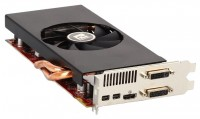PowerColor Radeon HD 7870 1030Mhz PCI-E 3.0 2048Mb 4800Mhz 256 bit 2xDVI HDMI HDCP V2