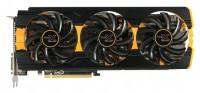 Sapphire Radeon R9 290 1000Mhz PCI-E 3.0 4096Mb 5200Mhz 512 bit 2xDVI HDMI HDCP BF4