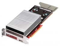 AMD FirePro S9000 900Mhz PCI-E 3.0 6144Mb 384 bit