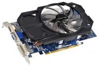 GIGABYTE Radeon R7 250 720Mhz PCI-E 3.0 2048Mb 1600Mhz 128 bit DVI HDMI HDCP