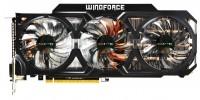 GIGABYTE GeForce GTX 780 954Mhz PCI-E 3.0 3072Mb 6008Mhz 384 bit 2xDVI HDMI HDCP rev. 2.0