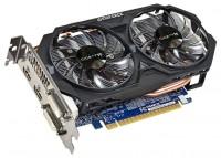 GIGABYTE GeForce GTX 750 Ti 1215Mhz PCI-E 3.0 2048Mb 5400Mhz 128 bit 2xDVI 2xHDMI HDCP