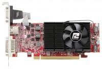 PowerColor Radeon R7 250 800Mhz PCI-E 3.0 1024Mb 4500Mhz 128 bit DVI HDMI HDCP