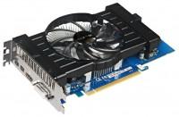 GIGABYTE Radeon R7 250X 1050Mhz PCI-E 3.0 1024Mb 4500Mhz 128 bit DVI HDMI HDCP
