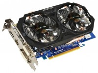GIGABYTE GeForce GTX 660 980Mhz PCI-E 3.0 2048Mb 6008Mhz 192 bit 2xDVI HDMI HDCP rev 2.0